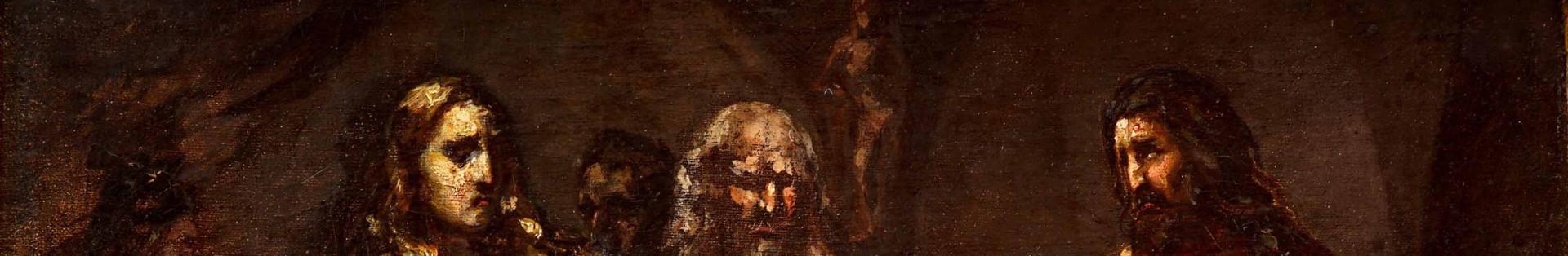 XX Aukcja: Sztuka Dawna