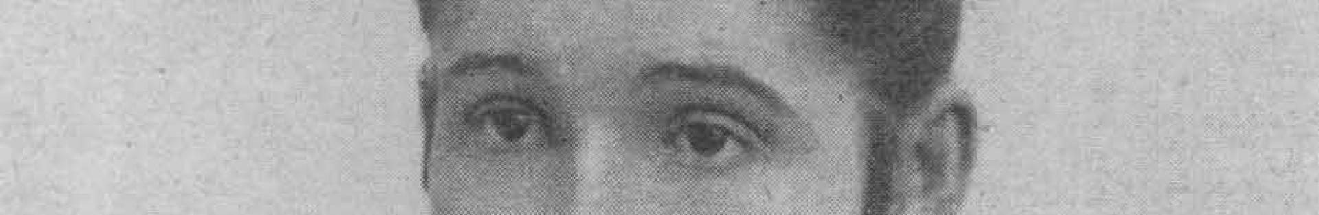 OLGA BOZNAŃSKA - HELENA BLUMÓWNA 1949 R. - CZĘŚĆ III