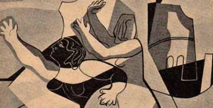SALON WARSZAWSKI 1947 R.