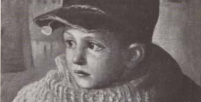 SALON 1928, TOWARZYSTWO ZACHĘTY SZTUK PIĘKNYCH, WARSZAWA - CZĘŚĆ II
