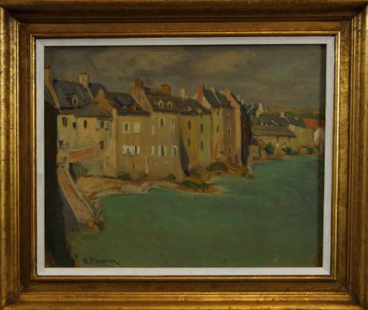 Neumann Abraham Saint-Tropez r