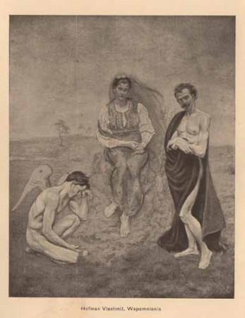 Hofman Wlastimil, Wspomnienia, s.14