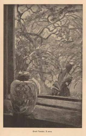 Grott Teodor, Z okna, s.14