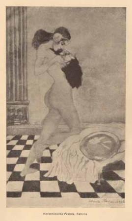 Korzeniowska Wanda, Salome, s.14
