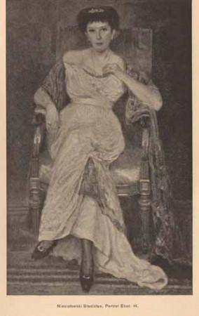 Niesiołowski Stanisław, Portret eksc. H., s.14