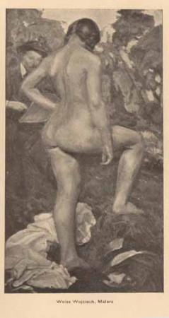 Weiss Wojciech, Malarz, s.14