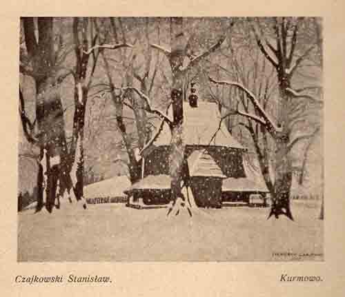 Czajkowski Stanisąłw, Kurmowo, s.27