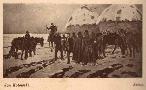 Kotowski Jan, Jeńcy, s.29