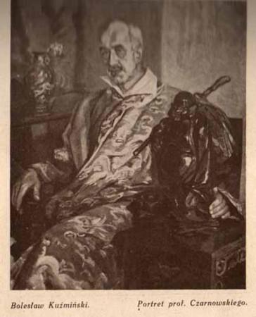 Kuźmiński Bolesław, Portrey, s.29