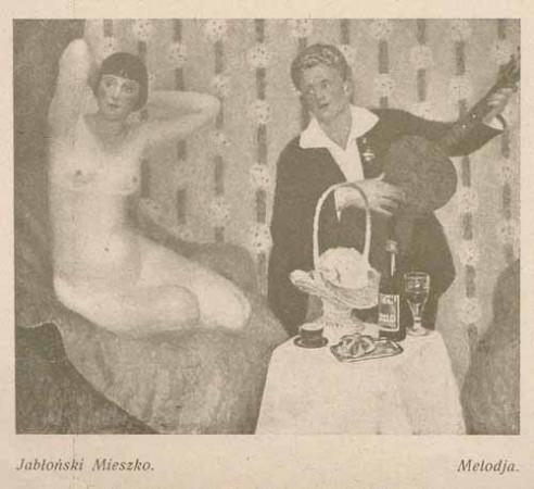 Jabłoński Mieszko Melodia, s.26