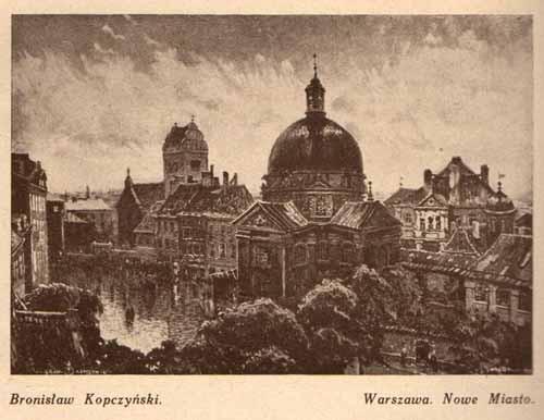 Kopczyński Bronisław, Warszawa, s.29