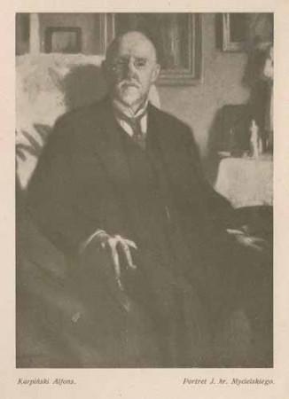Karpiński Alfons Portret J. hr Mycielskiego, s. 26
