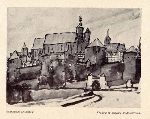 Noakowski S., Kraków, s.27
