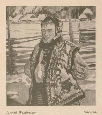 Jarocki Władysław Hucułka, s.26