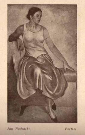 Rudnicki Jan, Portret, s.29
