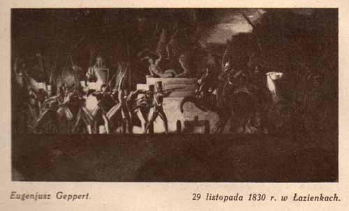 Geppert Eugeniusz, 29 listopada, s.29