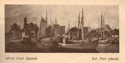 Sipiński ALfred Józef, Hel, s.29