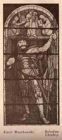 Maszkowski Karol, Bolesław Chrobry, s.29