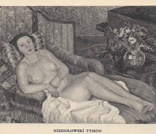 Niesiołowski Tymon, s.34