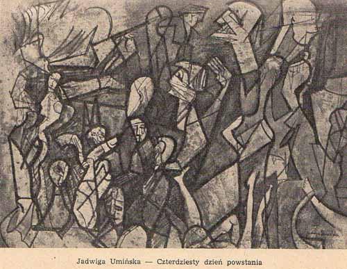 Umińska Jadwiga, 40 dni, s.57