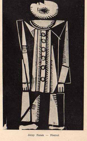 Panek Jerzy, Pierrot, s.57