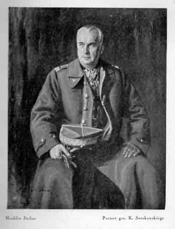 Norblin Stefan, Portret, s.37