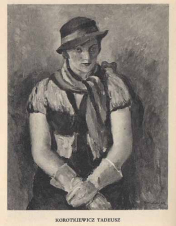 Korotkiewicz Tadeusz, s.34