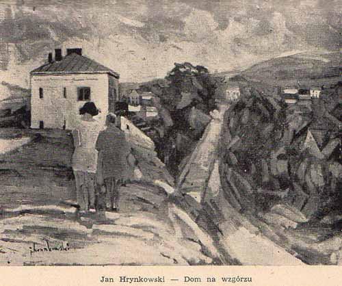 Hrynkowski Jan, Dom, s.57