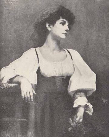 Bilińska Anna Włoszka, 40 TZSP