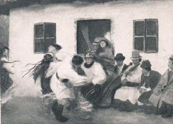 Axentowicz Teodor Kujawiak, monografia
