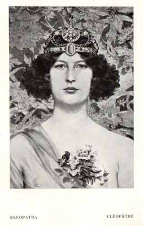 Czachórski Władysław, Kleopatra