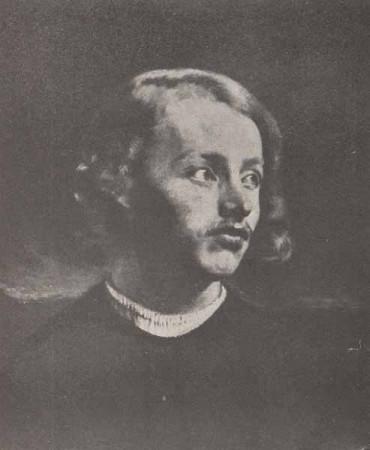 Kapliński Leon Portret Seweryna Makiewicza, 40 TZSP