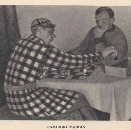 Samlicki Marcin, s.34