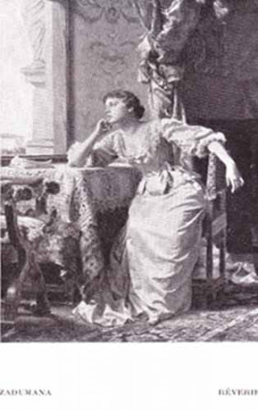 Czachórski Władysław, Zadumana