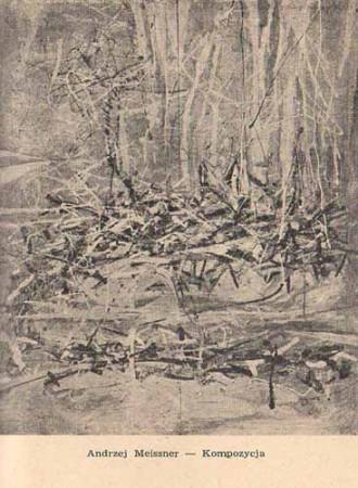 Meissner Andrzej, Kompozycja, s.57