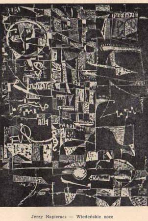 Napieracz Jerzy, Wiedeńskie noce, s.57