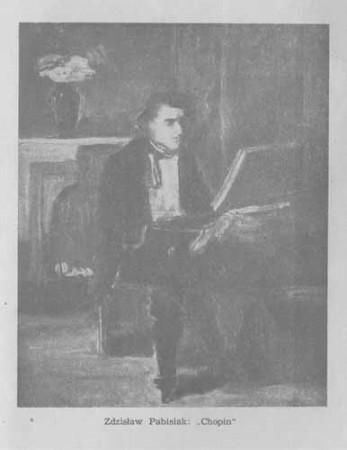 Pabisiak Zdzisław, Chopin, s.55