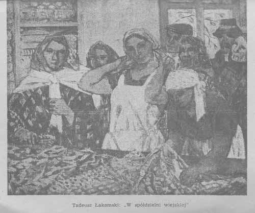 akomski Tadeusz, W spółdzielni, s.55
