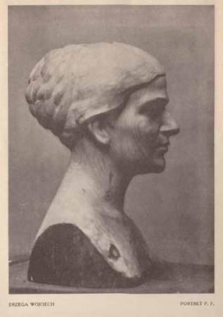 Brzega Wojciech, Portret, s.24,25