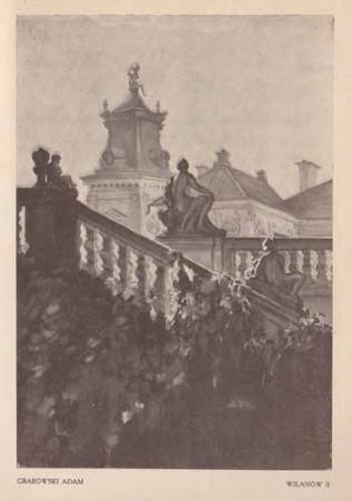 Grabowski Adam, Wilanów, s.24,25