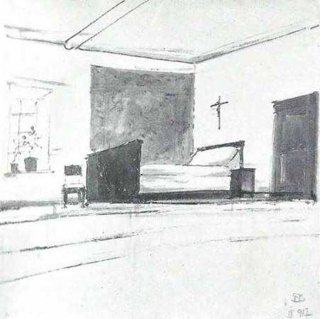 Noakowski Stanisław Sypialnia dziadka - monografia Noakowski
