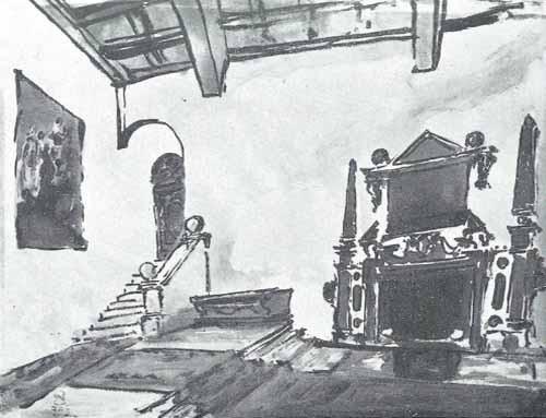 Noakowski Stanisław Sala barokowa1 - monografia Noakowski