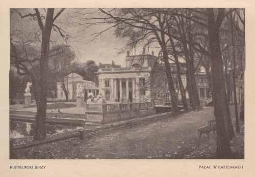 Rupniewski Jerzy, Pałac, s.24,25