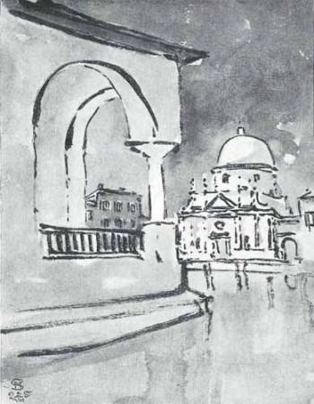 Noakowski Stanisław Wenecja - monografia Noakowski