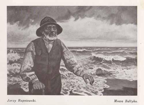 Rupniewski Jerzy, Mowa Bałtyku, s.28